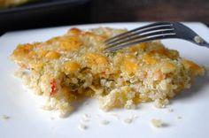 Meatless+Monday:+Quinoa+Mac+&+Cheese