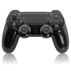 PS4 Wired controller black US packing PS4 Game Joypad
