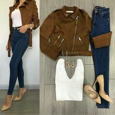 Buy this beautiful outfit up to off And world wide shipping free link in the. Casual Work Outfits, Business Casual Outfits, Mode Outfits, Classy Outfits, Chic Outfits, Beautiful Outfits, Trendy Outfits, Fall Outfits, Fashion Outfits