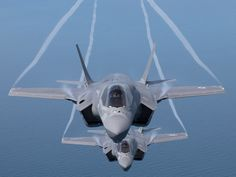 Lockheed Martin is sliding after Trump tweets that F-35 costs are 'out of control' (LMT)