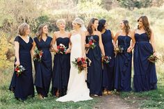 Sundance Fall Wedding | Wedding Ideas | Pinterest
