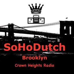 """Check out """"Control Vinyl Series - Crown Heights Radio - Night Grooves Vol 1"""" by DJ Marshall Moore on Mixcloud"""