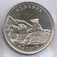 Canadian Coin Collection: Alberta 1992 - Anniversary of Confederation George Vi, Old Coins, Rare Coins, Nova Scotia, British Columbia, Canadian Things, Coin Design, Coins Worth Money, Coin Worth