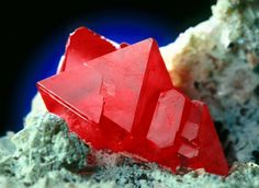 Cuprite from Mexico