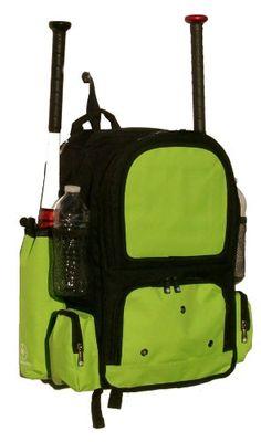3df787d127ea Softball Bags Backpack Neon 2015  Softball Bags Backpack Neon Sale 16% OFF!