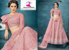 This stunning  lehenga is guaranteed to make you the show stopper at the event. The lehenga and choli both are made of Fancy net and fur. Addec with quality netting dupatta. The attire is enhanced with  cord, handwork, thread and sequin embroidery.  It can be stitched in all sizes small medium large and extra large. Minimum 28 inches to maximum 44 inches chest size. Sequin Embroidery, Lahenga, Lehenga Choli, Cord, Designers, Sequins, Fancy, Princess, Formal Dresses