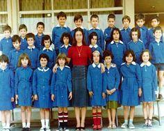 tilestwra.gr :Όταν πηγαίναμε εμείς σχολείο!! Τι διαφορετικό είχαν τα δικά μας σχολικά χρόνια με των σημερινών παιδιών;;;