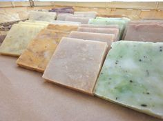 Custom Soap Favors  100 Mini Soap Bars  Bridal by SymbolicImports, $180.00