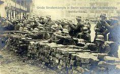 Bilder zur Geschichte der Freikorps