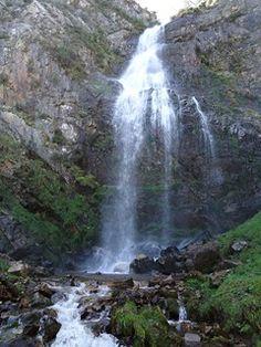 Cascada del Siblu (Quirós)