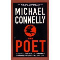 The Poet: Michael Connelly: 9780446690454: Amazon.com: Books