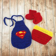 Superman Inspired Costume/Man of Steel Costume Cape Boots and