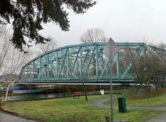 The Street Bridge in Courtenay, BC British Columbia, This Is Us, Bridge, Backyard, Island, Spaces, Street, City, Beautiful