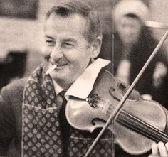 Stephane Grappelli - Live At My Father's Place - 1978 - Past Daily Downbeat