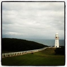 Great Ocean Road's Lighthouse, AUS