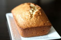 This recipe for banana bread is a long time favorite recipe in our family. It has a lot of memories in each loaf I have made. Sharing the recipe with you.