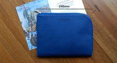 Kate Spade Wellesley Large Zip Travel Wallet Brand New
