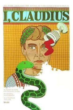 """""""I, Claudius"""" - Masterpiece Theater"""