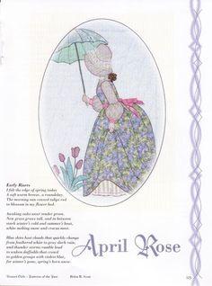 bonnet girl - christine pages - Веб-альбомы Picasa