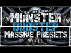 Freakyloops Monster Dubstep - Massive Presets - http://www.audiobyray.com/samples/loopmasters/freakyloops-monster-dubstep-massive-presets/ - Loopmasters