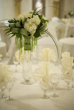 The Watering Can - Wedding Reception | Order Flowers Online - Serving the Niagara Region