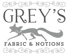 Greys Fabric & Notions, Boston, MA carries By Hand London Patterns Sewing Class, Sewing Basics, Buy Fabric, Fabric Shop, Sewing Projects For Beginners, Knitting Projects, Couture Sewing Techniques, Sewing Patterns, Modern Patterns