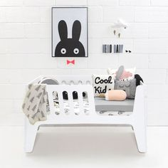 Cribs we love - Check out our roundup of some of the best baby cribs out there