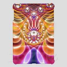 Extra-dimensional Undulations V 6 iPad Mini Case from Bill M. Tracer Studio at Zazzle: http://www.zazzle.com/extra_dimensional_undulations_v_6_ipad_mini_case-256524037809935781  $39.95