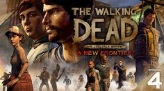 The Walking Dead: A New Frontier - Episode 4 - Official Trailer