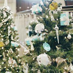 * TIFFANYのクリスマスツリー🎄✨✨ * キラキラでめっちゃかわいい(。>ω<)ノ✨ このツリー、ティファニーのアクセサリーを たくさん買わないと作れんわ😳💭笑 * もうすぐクリスマス〜!! みんなは何して過ごしますか?✨ * 私は出勤!だけど24日の夜は美味しい モリタ屋のすき焼きが待ってる〜🍴 本当に楽しみ♡♡ * #クリスマスツリー #tiffanyandco #tiffany #キラキラ #クリスマスはぜひ丸の内へ #シャンパンゴールドのイルミネーションでお待ちしてます