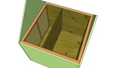 This step by step woodworking project is about insulated dog house plans free. Building a dog house with insulation will protect your pet from cold during the winter. Rigid Foam Insulation, Floor Insulation, Dog House Plans Insulated, Outside Dog Houses, Interior Barn Doors, Interior Walls, Build A Dog House, Interior Design Website, Wooden Playhouse