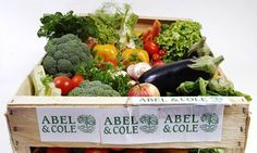 #Organic box schemes are growing – but are they still the ethical option?
