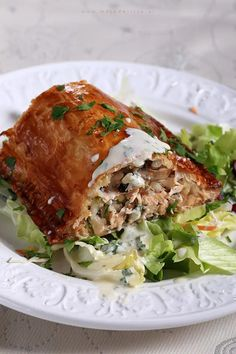 Salmon Burgers, Meat, Polish Food, Ethnic Recipes