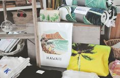 A guide to Honolulu by Missy, owner Owens and Co. // one of my favorite shops in Chinatown!