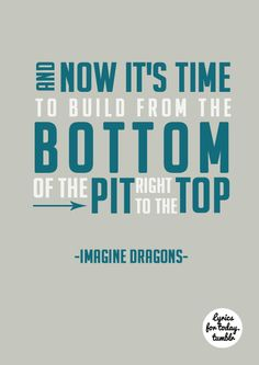 It's Time do Imagine Dragons