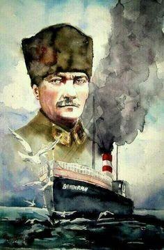 Atatürk'ü Anma, Gençlik ve Spor Bayramı Kutlu Olsun