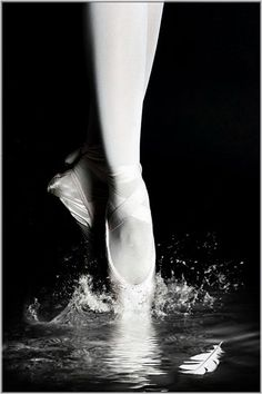 Life isn't about waiting for the storm to pass, it's about learning how to dance in the rain