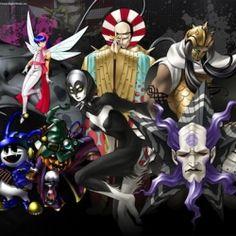 Devil Summoner: Soul Hackers ha una data di uscita europea