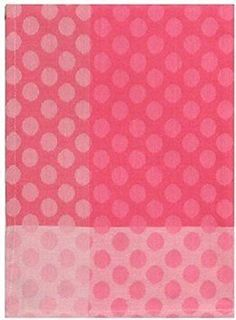 "100% Cotton Pink 18""x28"" Dish Towel, Set of 6 - Dots Pink, http://www.amazon.com/dp/B004PHP2AM/ref=cm_sw_r_pi_awdm_ylIUub1Z6GDQD"