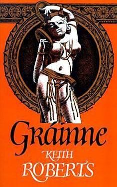 Gráinne by Keith Roberts http://www.bookscrolling.com/the-most-award-winning-science-fiction-fantasy-books-of-1988/