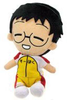 Yowamushi Pedal 4'' Sakamichi Plush Phone Strap NEW | Collectibles, Animation Art & Characters, Japanese, Anime | eBay!