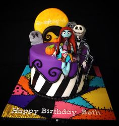 74 best nightmare before christmas baby shower images on pinterest cup cakes nightmare before christmas and pound cake
