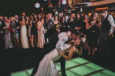 first dance, love this shot by Studio Castillero!