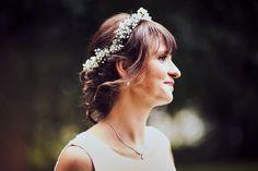 Braut Girls Dresses, Flower Girl Dresses, Crown, Wedding Dresses, Fashion, Nordic Lights, Flower Girl Gown, Newlyweds, Dresses Of Girls