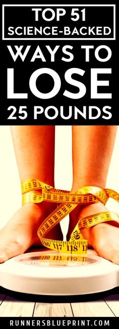 51 Science-Backed Ways to Lose 25 Pounds — Runners Blueprint Weight Loss Blogs, Weight Loss Goals, Weight Loss Motivation, Weight Loss Journey, Ketogenic Diet Plan, Ketogenic Diet For Beginners, Workouts For Teens, At Home Workouts, Lose 25 Pounds