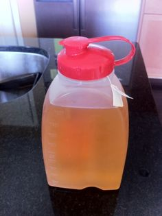 After baby......Detox tea: Jillian Michaels Recipe for Losing 5 Pounds in 7 Days always good to cleanse.