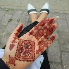 """""""#tb henna stain…"""""""