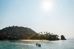 'Old Thailand' Found on Sleepy Islands - NYTimes.com