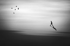 Solitude by masti tiar on Fotoblur