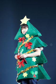 [PRESS PICS] 141223~24 2014 JYJ Japan Dome Tour ~一期一会(Ichigo Ichie)~ Concert in Fukuoka | JYJ3